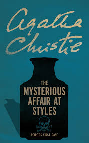 Hercule Poirot-The mysterious affaire at styles