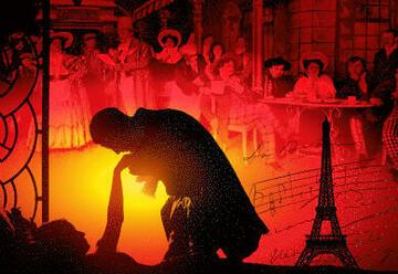 האופרה לה בוהם של פוצי'ני באשדוד באוגוסט 2021 - לוח הופעות והזמנת כרטיסים