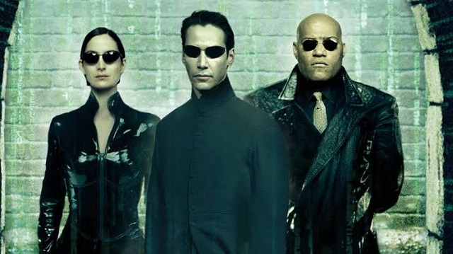 Matrix/Warner Bros/Reprodução