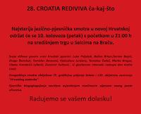 Croatia rediviva - Selca slike otok Brač Online