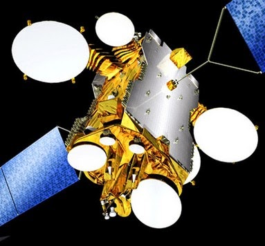 Y1A - Satellite Frequency Channel | Satellite Frequency Channels