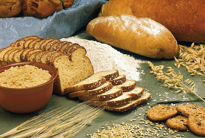 Roti Gandum Merupakan Makanan Berserat Tinggi untuk Diet