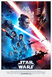 STAR WARS: EPISODE IX – THE RISE OF SKYWALKER Movie Review