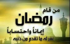 MENANGISLAH Sebelum Ramadhan Pergi