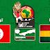 مشاهدة مباراة تونس وغانا بث مباشر بتاريخ 08-07-2019 كأس امم افريقيا 2019