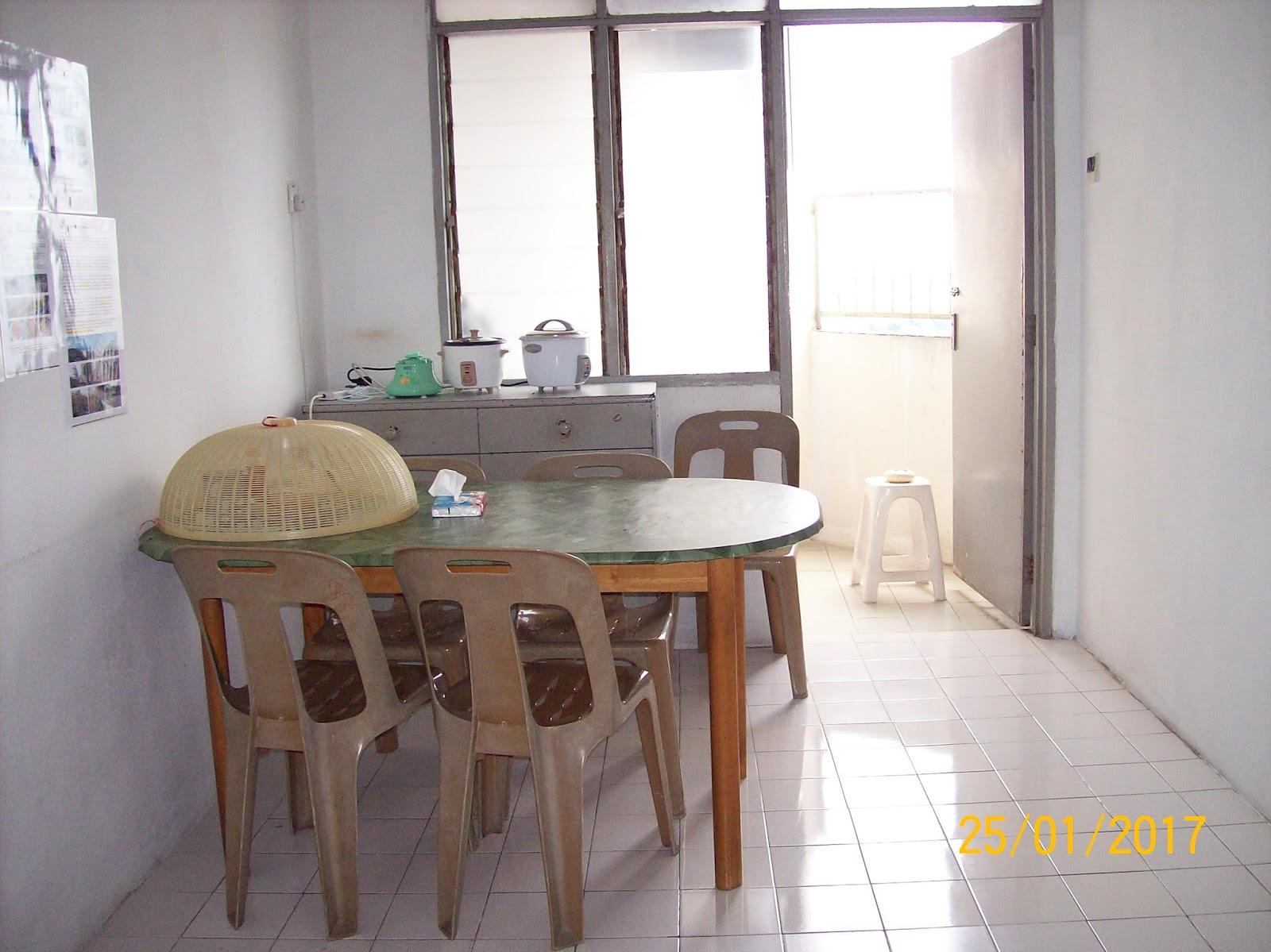 Sewa Apartemen Di Penang Dekat Lam Wah Ee Hospital