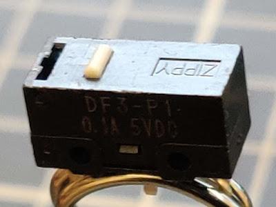 ZIPPY DF3-P1L0