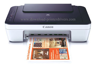 Canon PIXMA MG2922 Printer Driver Download | Mac, Windows, Linux
