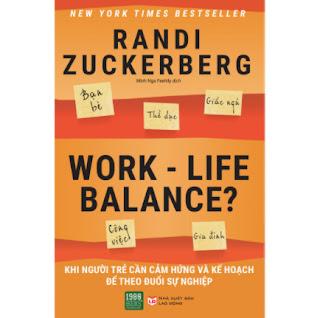 Work-Life Balance ebook PDF EPUB AWZ3 PRC MOBI