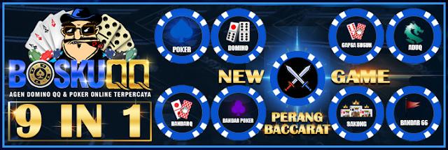 Situs Poker Terlaris Paling Gampang Menang se Indonesia