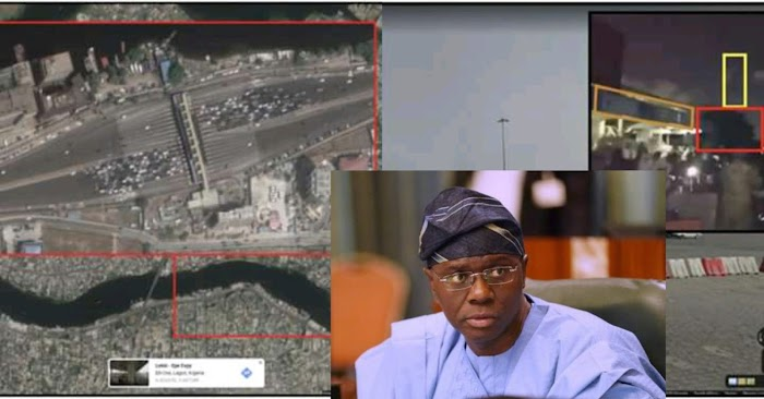 Lekki shooting: You Must Face International Criminal Court For Inviting Military And Lying About It — AAC tells Sanwo-Olu