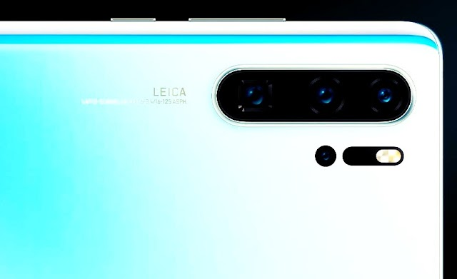 Huawei P30 Pro full specification