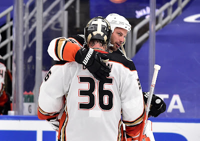 Anaheim Ducks: 2 Players Most Likely to Be Traded During 2021-22 Season