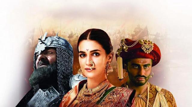 Panipat Movie Review: भारत के इतिहास में Panipat एक महत्वपूर्ण अध्याय है।