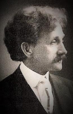 John Howard Moore