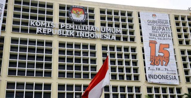 KPU: Dokumen Perbaikan Bakal Caleg Hanura Tak Penuhi Syarat