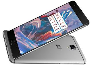 Harga OnePlus 3  terbaru JPG