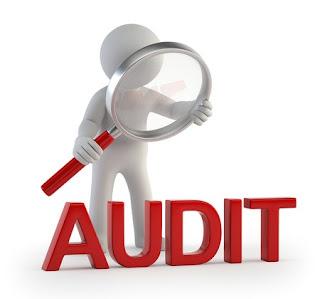 Bukti Audit dan Kertas Kerja