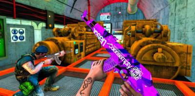 Game PC Multiplayer Offline Lan