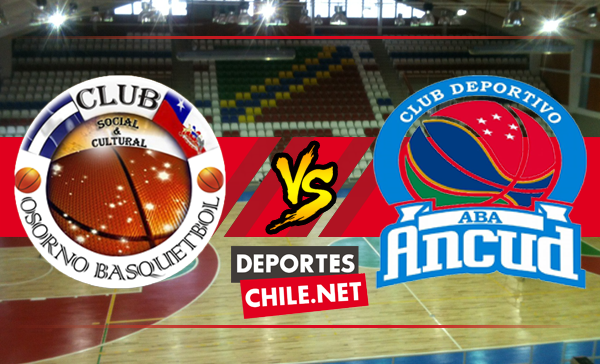 Ver stream hd youtube facebook movil android ios iphone table ipad windows mac linux resultado en vivo, online: Osorno Básquetbol vs CD ABA Ancud