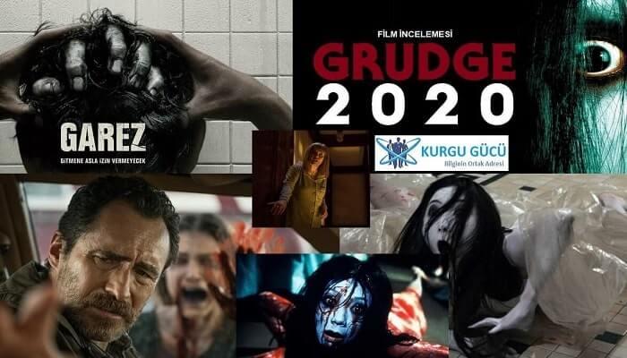 Garez Film İncelemesi: 2020 Korku Filmleri - Kurgu Gücü