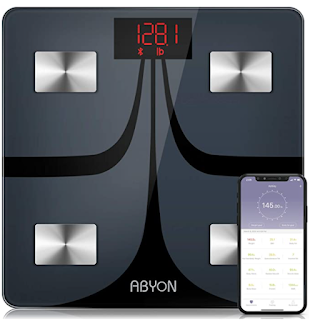 Digital weight scale, smart weight scale, weight, home gym