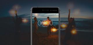 Fitur dan Spesifikasi, Kelebihan dan kekurang serta harga jual Nokia 6