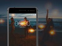 Nokia Siap Bersaing di Industri Smartphone Dengan Merilis Nokia 6