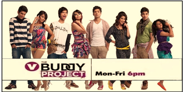 The Buddy Project - Indian comedy series from Star India