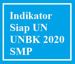 Ini Indikator UN Materi Bilangan - Siap UN-UNBK SMP Tahun 2020, Bocoran Indikator soal UN UNBK