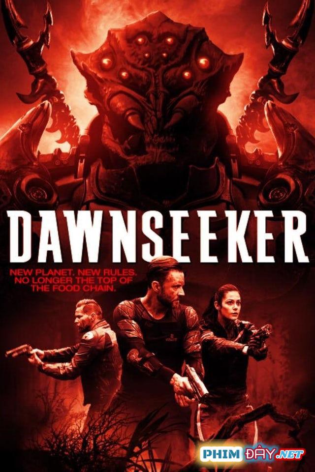 Người Đi Tìm Bình Minh - The Dawnseeker (2018)