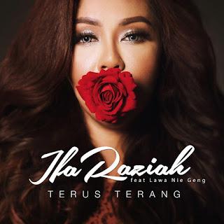 Ifa Raziah - Terus Terang (feat. Lawa Nie Geng) MP3