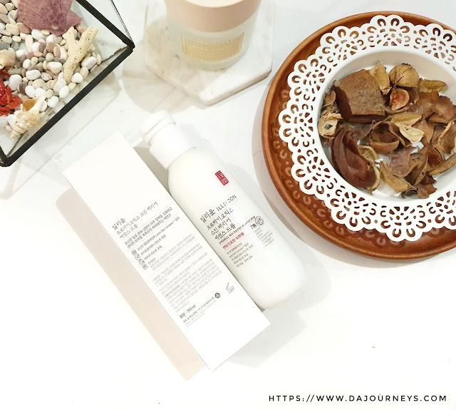 [Review] Illiyoon Probiotics Skin Barrier Essence Drop