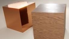 Blender 2.8: create photorealistic materials procedurally