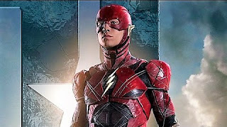 rilis film 2018 the flash
