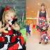 Vestidos Minnie da Loja Ana Giovanna Moda Infantil Feminina #Resenha