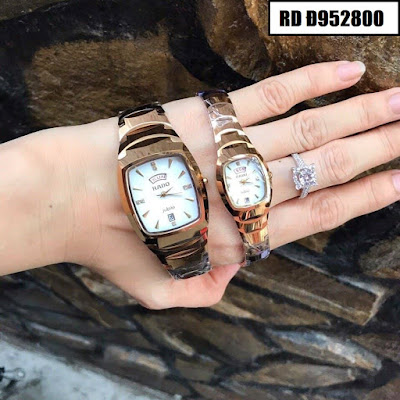 Đồng hồ đeo tay RD Đ952800 quà tặng sinh nhật người yêu ý nghĩa