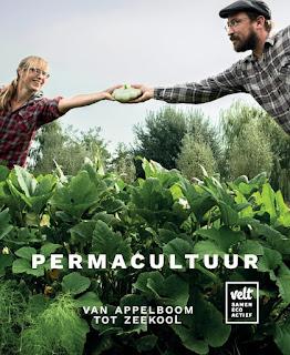 Permacultuur Linder van den Heerik Velt recensie moestuin volkstuin