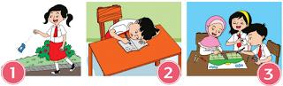 Kunci Jawaban Tema 3 Kelas 6 Halaman 92