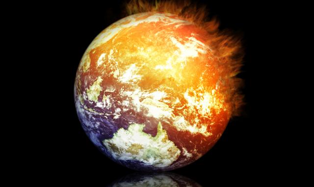 5 Penyakit yang Muncul Karena Pemanasan Global
