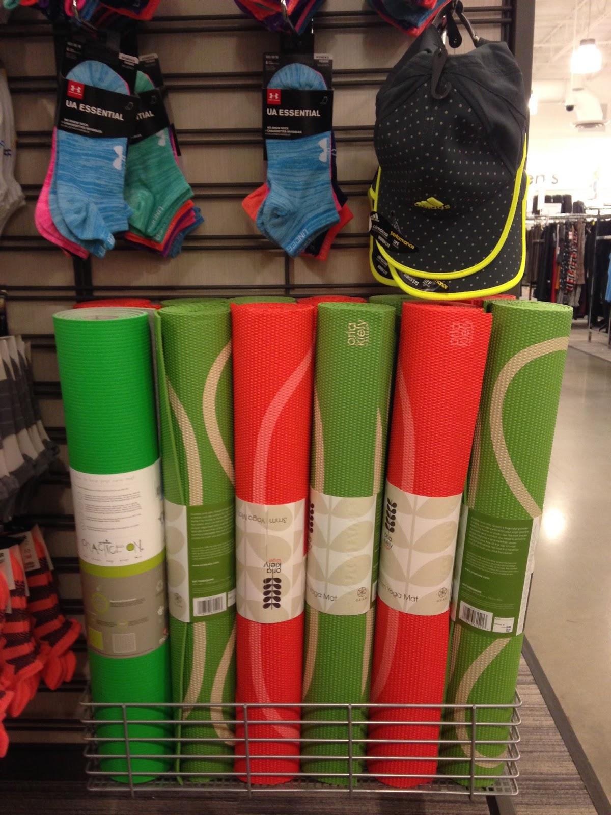 I Love Orla Kiely Orla Kiely Yoga Items At Nordstrom Rack