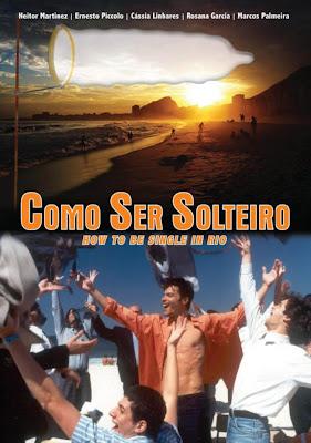 Como Ser Solteiro - DVDRip Nacional