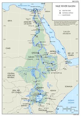 mapa bacia rio
