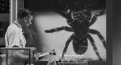 Deemers and Tarantula