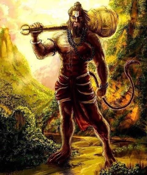 Hanuman ji ki photo हनुमान जी की फोटो