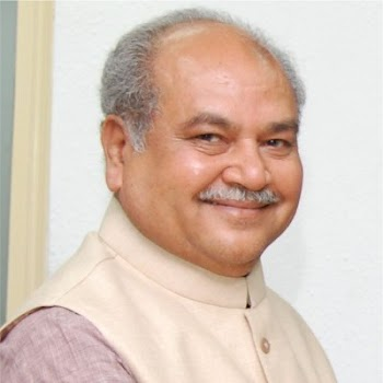 Narendra Singh Tomar front runner for CM post if BJP returns to power in MP