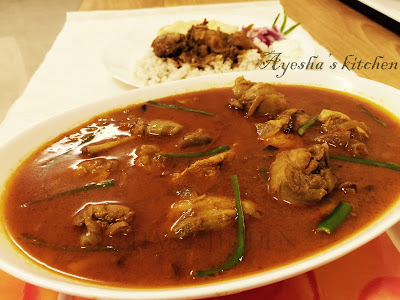 kerala style chicken mulaku curry malabar spicy chicken curry for ghee rice neychor kozhi curry