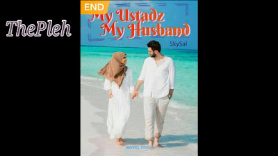 Noveltoon My Ustadz My Husband