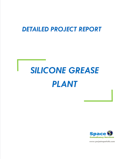 Project Report on Silicone Grease Plant