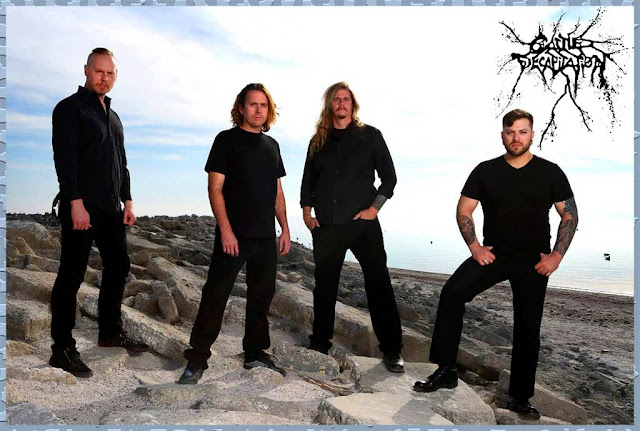 группа Cattle Decapitation
